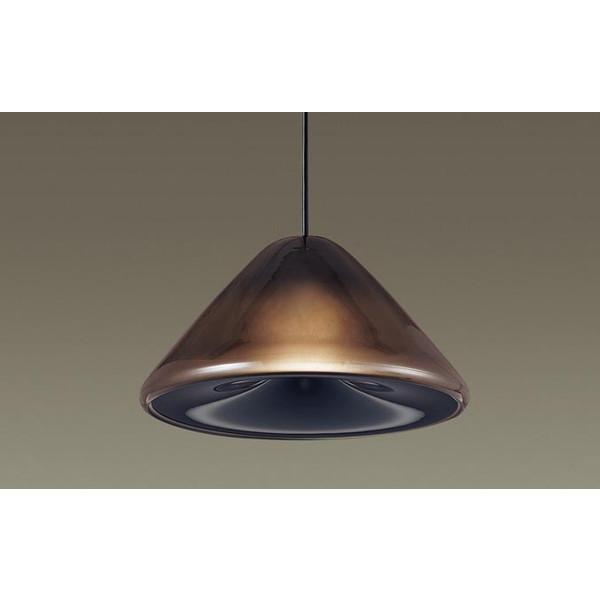 PANASONIC LGB16477CB1 [LEDペンダントライト (LED(電球色) 吊下型 ガラスセードタイプ・集光タイプ・ダクトタイプ 調光タイプ(ライコン別売))]