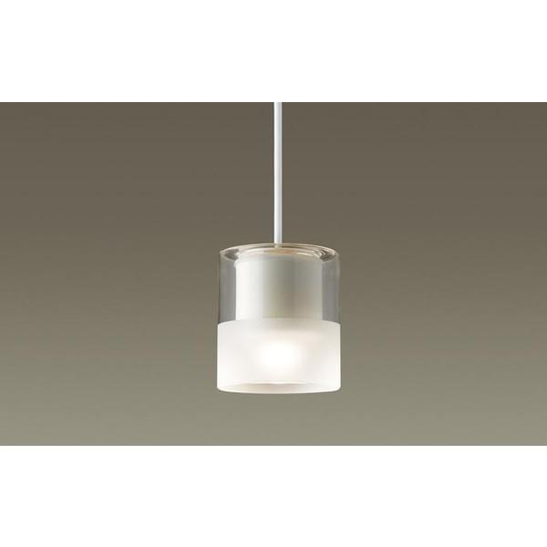 PANASONIC LGB16706LE1 美ルック [LED小型ペンダントライト (LED(電球色) 吊下型 ガラスセードタイプ・拡散タイプ・ダクトタイプ)]