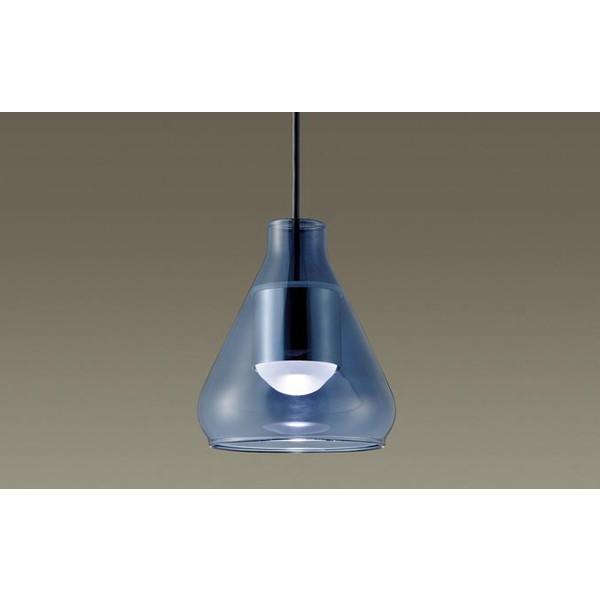 PANASONIC LGB16724LE1 美ルック [LED小型ペンダントライト (LED(電球色) 吊下型 ガラスセードタイプ・拡散タイプ・ダクトタイプ)]
