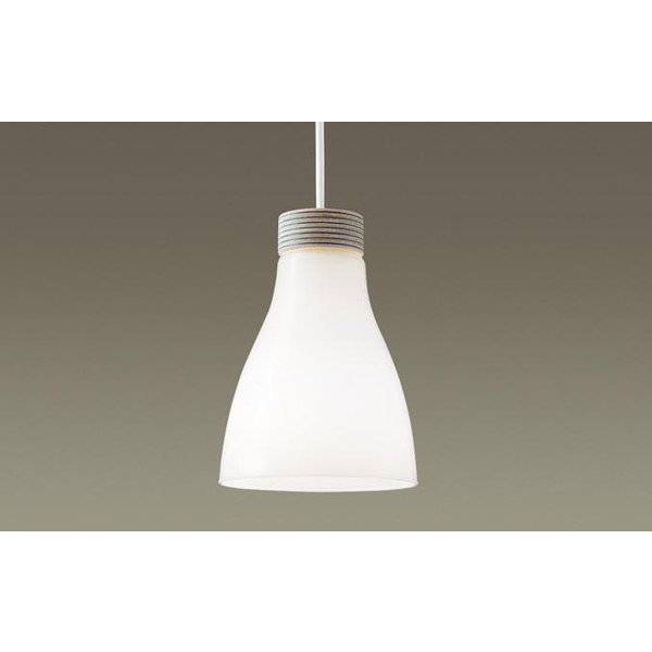 PANASONIC LGB16731 [LEDダイニング用ペンダントライト (LED(昼光色・電球色) 吊下型 光色切替タイプ・ガラスセードタイプ・ダクトタイプ)]