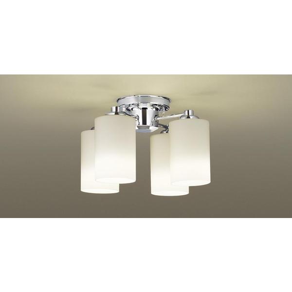 PANASONIC LGB57490 [LEDシャンデリア (~6畳 LED(電球色) 吊下型 U-ライト方式)]
