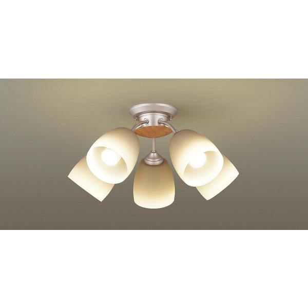 PANASONIC LGB57516 [LEDシャンデリア (~10畳 LED(電球色) 吊下型 U-ライト方式)]