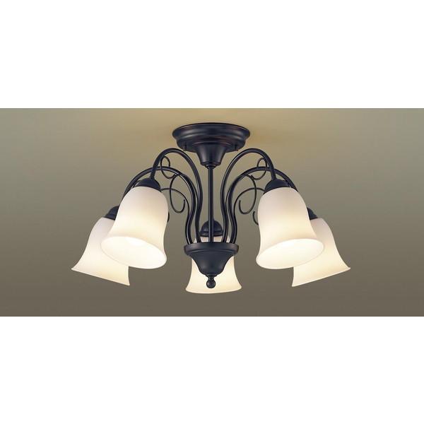 <title>PANASONIC LGB57565 LEDシャンデリア ~10畳 LED 休み 電球色 吊下型 U-ライト方式</title>