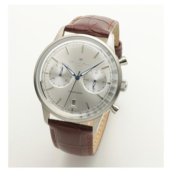 Salvatore Marra SM19106-SSSV [クオーツ腕時計(メンズ)]