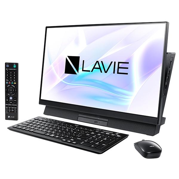 【送料無料】NEC PC-DA770MAB ファインブラック LAVIE LAVIE Desk PC-DA770MAB All-in-one [デスクトップパソコン HDD3TB 23.8型ワイド液晶 HDD3TB + 16GB Optaneメモリ ブルーレイドライブ], ザッカ ミント:60ee51b3 --- sunward.msk.ru