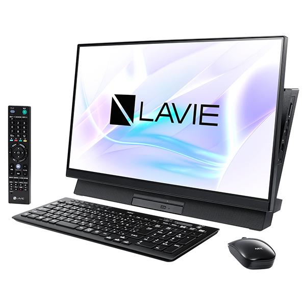 【送料無料】NEC 23.8型ワイド液晶 PC-DA370MAB All-in-one ファインブラック LAVIE Desk LAVIE All-in-one [デスクトップパソコン 23.8型ワイド液晶 HDD1TB DVDスーパーマルチ], 水着ショップ アクアフェアリー:4b51d97c --- sunward.msk.ru