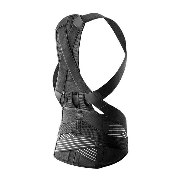 【送料無料 BX】MTG ブラック YS-AF03L ブラック Style Style BX Plus [姿勢サポートベルト(Lサイズ)], 大西測定:4701fe31 --- sunward.msk.ru