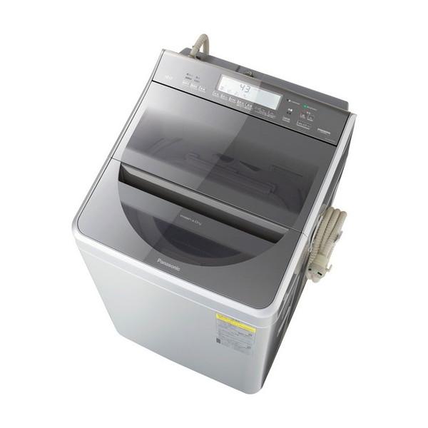 PANASONIC NA-FW120V2 シルバー [洗濯乾燥機 (洗濯12.0kg/乾燥6.0kg)]【代引き・後払い決済不可】