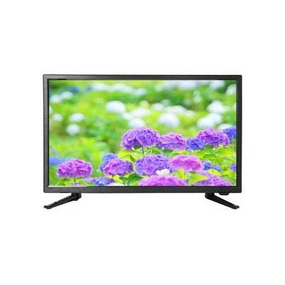 Wis AS-01D2401TV 24V型 高品質A級パネル LEDバックライト 壁掛け対応可能 別売外付けHDD録画対応 HDMI/AV/PC入力端子搭載 [国内メーカー1年保証]