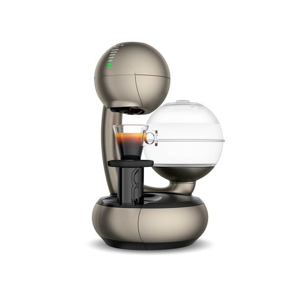 【送料無料】ネスレ MD9779-TI チタニウム ネスカフェ ドルチェ グスト エスペルタ [コーヒーメーカー]