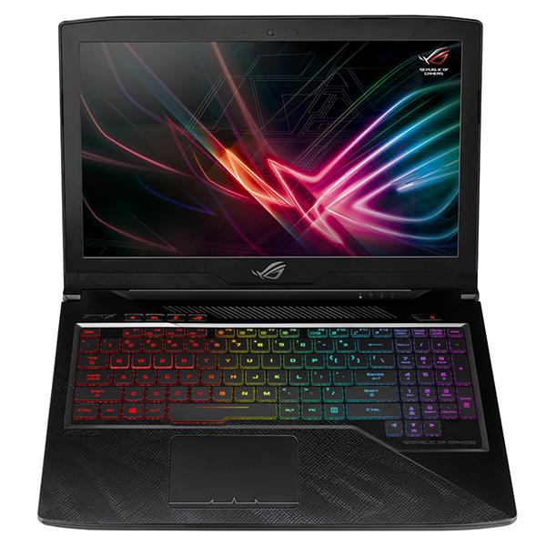 ASUS GL503GE-HERO256 ROG STRIX [ゲーミングノートパソコン 15.6型ワイド液晶 HDD1TB/SSD256GB]