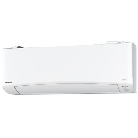 PANASONIC CS-EX289C-W クリスタルホワイト エオリア EXシリーズ [エアコン (主に10畳用)]