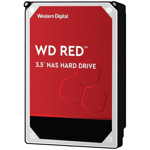WESTERN DIGITAL WD20EFAX WD RED シリーズ [3.5インチHDD(2TB) SATA6G接続] メーカー直送