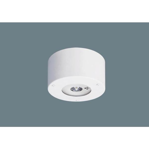 PANASONIC NNFB93106J [LEDダウンライト (昼白色 天井直付型 (非常用) 一般型(30分間) 防湿型・防雨型・リモコン自己点検機能付 パネル付型)]