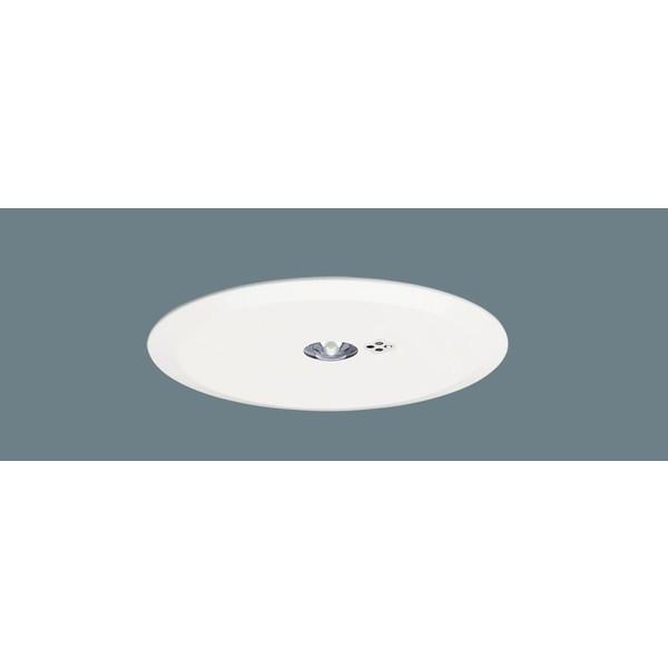 PANASONIC NNFB93637J [LED非常灯 (リニューアル用 天井埋込型 LED(昼白色) 一般型(30分間)・高天井用 リモコン自己点検機能付/埋込穴φ200)]