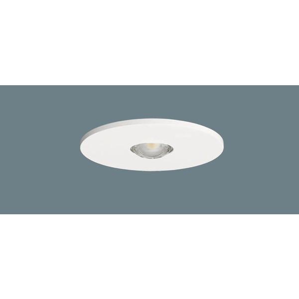 PANASONIC NNFB87609 [LED非常灯 (天井埋込型 LED(昼白色) ・予備電源別置型・高照度点灯型・LED中~特高天井用(6~16m) 埋込穴φ100)]