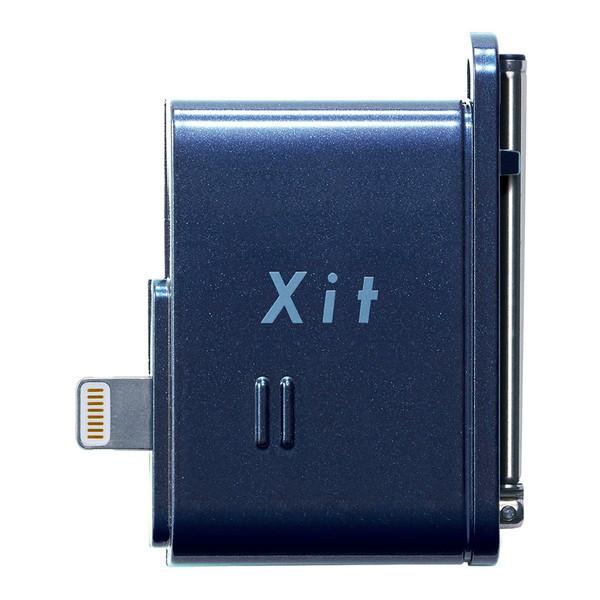 PIXELA XIT-STK200 Xit Stick [iPhone/iPad用TVチューナー] メーカー直送