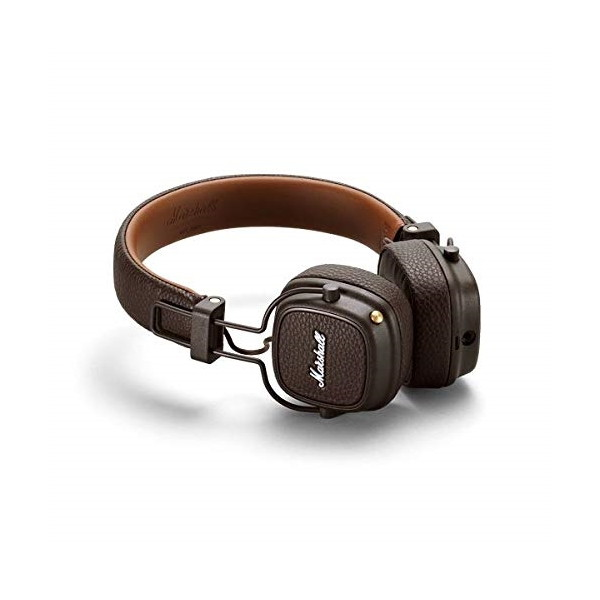 Marshall ZMH-04092187 Brown MAJOR III BLUETOOTH [ワイヤレスヘッドフォン]