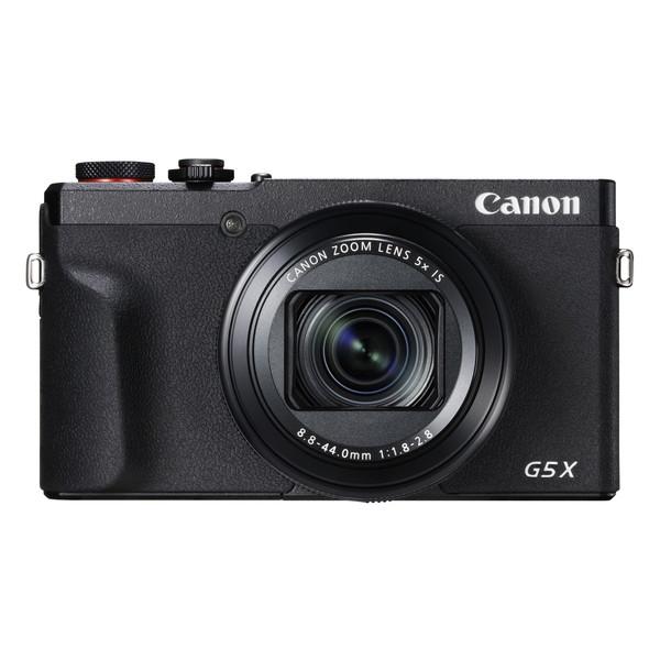 CANON PowerShot G5 X Mark II PowerShot G5 X Mark II [コンパクトデジタルカメラ(約2010万画素)]