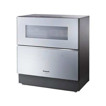 PANASONIC NP-TZ200-S シルバー [食器洗い乾燥機 (5人用・食器点数40点)]
