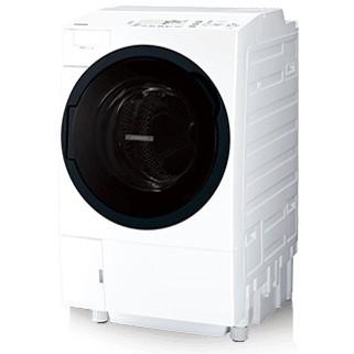 東芝 TW-117A8L グランホワイト ZABOON [ななめ型ドラム式洗濯乾燥機(11.0kg) 左開き]【代引き・後払い決済不可】