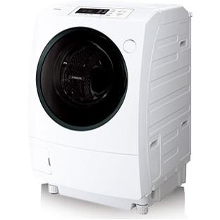 東芝 TW-95G8L グランホワイト ZABOON [ななめ型ドラム式洗濯乾燥機(9.0kg) 左開き]【代引き不可】