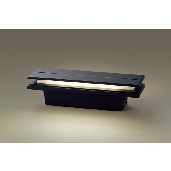 PANASONIC LGWJ50127KLE1 [LED門柱灯・門袖灯(電球色)]