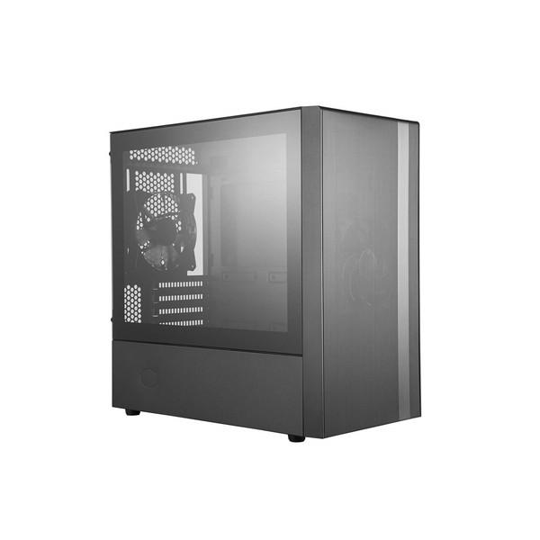CoolerMaster MCB-NR400-KG5N-S00 MasterBox NR400 [ミニタワー型PCケース]