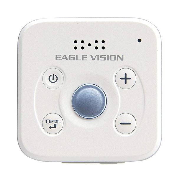 朝日ゴルフ EAGLE VISION(イーグルビジョン) ボイス3 EV-803 【日本正規品】