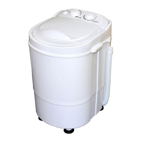 【送料無料】ダイアモンドヘッド RM-85MK ROOMMATE [洗いブラシ付きポータブル洗濯機(1.8kg)]