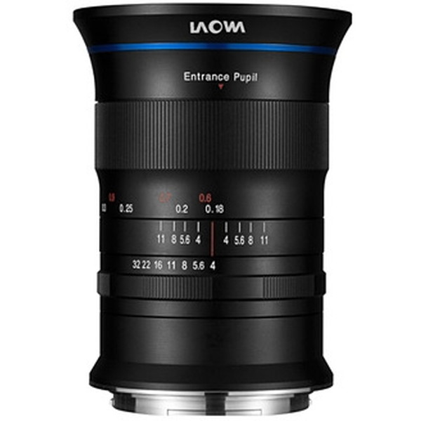 LAOWA 17mm F/4 GFX Zero-D [カメラ用交換レンズ]