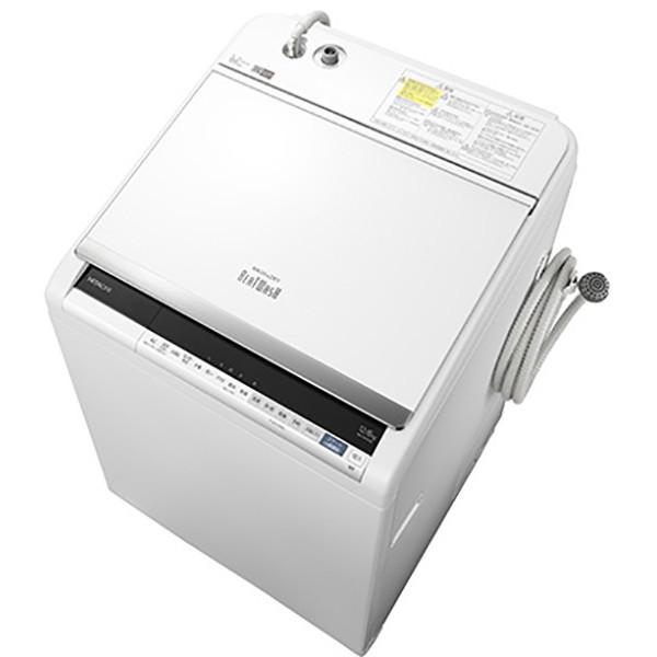 日立 BW-DV120E(W) ホワイト ビートウォッシュ [洗濯乾燥機 (洗濯12.0kg/乾燥6.0kg)]【代引き・後払い決済不可】