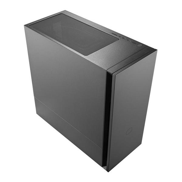 CoolerMaster MCS-S600-KN5N-S00 ブラック Silencio S600 [ミドルタワー型PCケース]
