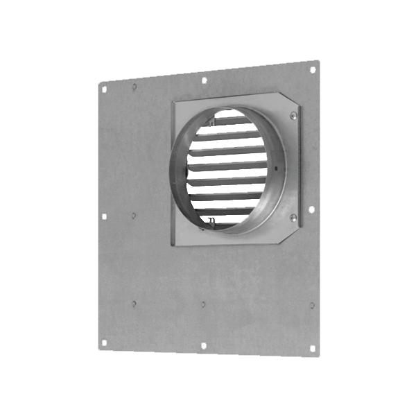 プロペラファンタイプの換気扇 レンジフードからスマートスクエアフードへ取替えをサポートする 簡単リニューアル部材 PANASONIC FY-AC256 木枠アダプター レンジフード リニューアル用部材 テレビで話題 2020 プロペラタイプ置換用