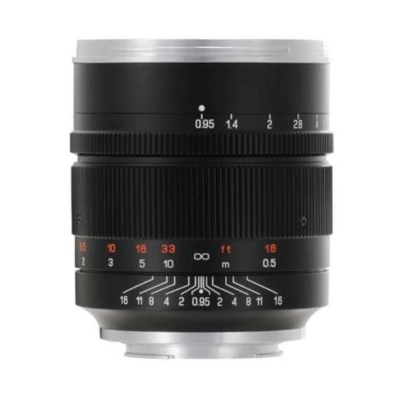 中一工学 SPEEDMASTER 0.95/50mm III (RF) [単焦点レンズ(キヤノンRF)]