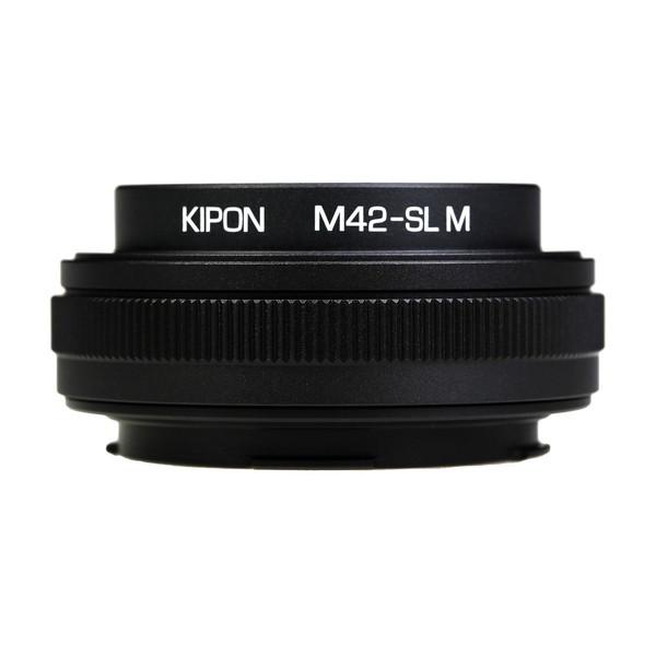 KIPON M42-SL M [マウントアダプター(レンズ側:M42/ボディ側:ライカSL)]