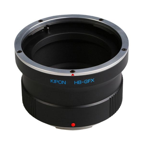 KIPON HB-GFX [マウントアダプター(レンズ側:ハッセルブラッドV/ボディ側:フジGFX)]