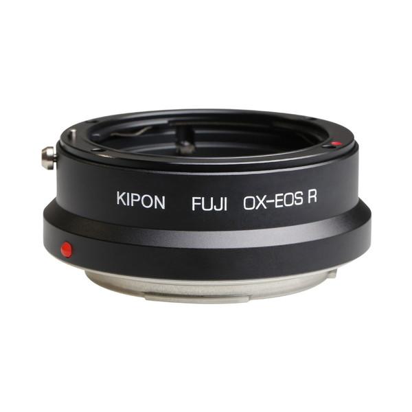 KIPON FUJI OX-EOS R [マウントアダプター(レンズ側:フジカAX/ボディ側:キヤノンRF)]