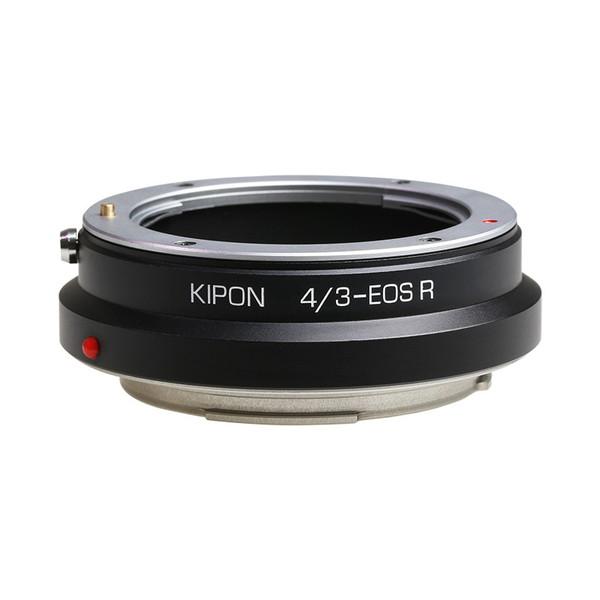 KIPON 4/3-EOS R [マウントアダプター(レンズ側:オリンパスフォーサーズ/ボディ側:キヤノンRF)]