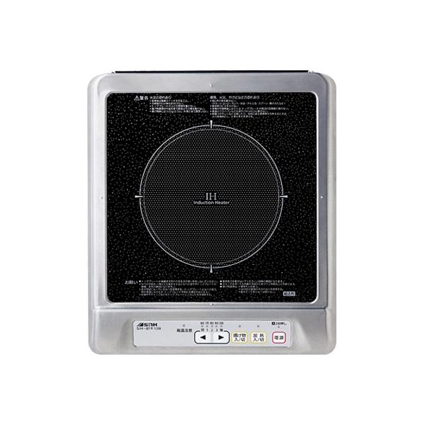 公式通販 メーカー: 発売日: 三化工業 SIH-B113B 情熱セール IHクッキングヒーター