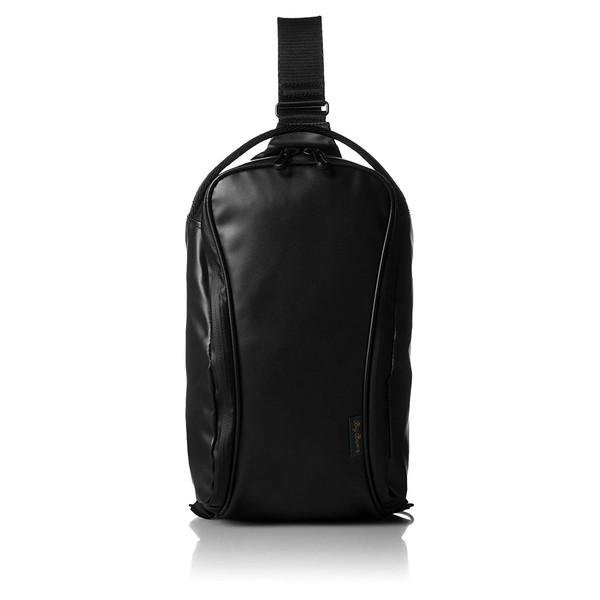 EVERNEW BB1773-ブラック BusyBeaver(ビジィ・ビーバー) [BWRレインウォーカー]