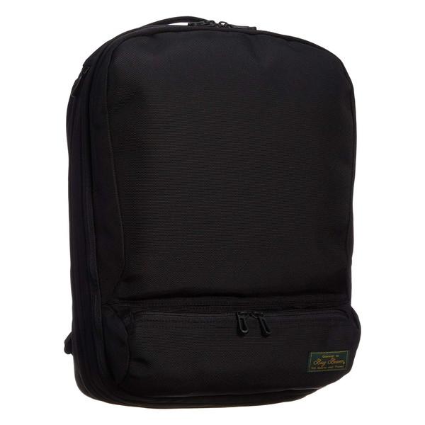EVERNEW BB1321-ブラック BusyBeaver(ビジィ・ビーバー) [DSCラウンドシェイプパック L]
