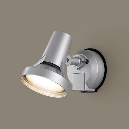 PANASONIC LGWC40111Z [LEDスポットライト(電球色) 防雨型 センサー機能付]