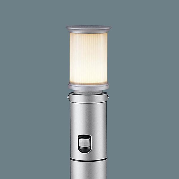 PANASONIC LGWC45519Z [LEDエントランスライト(電球色) 灯具のみ ※ポール別売 防雨型 センサー機能付]