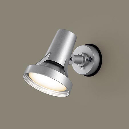 PANASONIC LGW40111Z [LEDスポットライト/勝手口灯(電球色) 防雨型]