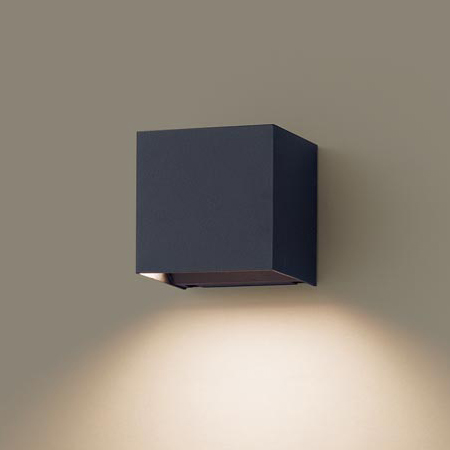 PANASONIC LGW81573LE1 HomeArchi(ホームアーキ) [LEDブラケットライト(電球色) 防雨型]