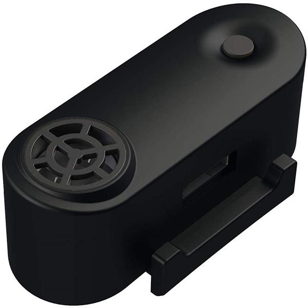 ベムパートナー M01BL ブラック [TICKLESS MINI USB充電式]
