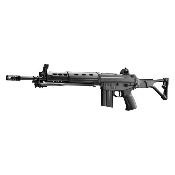 東京マルイ 89式5.56mm小銃 折曲銃床型 ガスブローバックライフル No.8 [ガスブローバック マシンガン(対象年令18才以上)]
