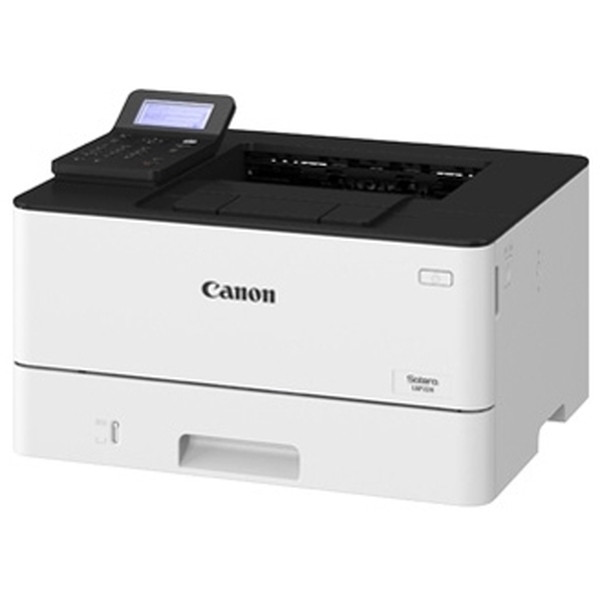 CANON LBP224 ホワイト系 Satera [A4モノクロレーザープリンター]