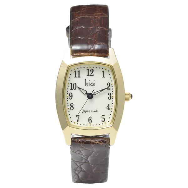 紀尾井 レディース腕時計 LI-058LA-05K
